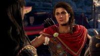 Assassin's Creed Odyssey: Ubisoft rechtfertigt Mikrotransaktionen im Spiel