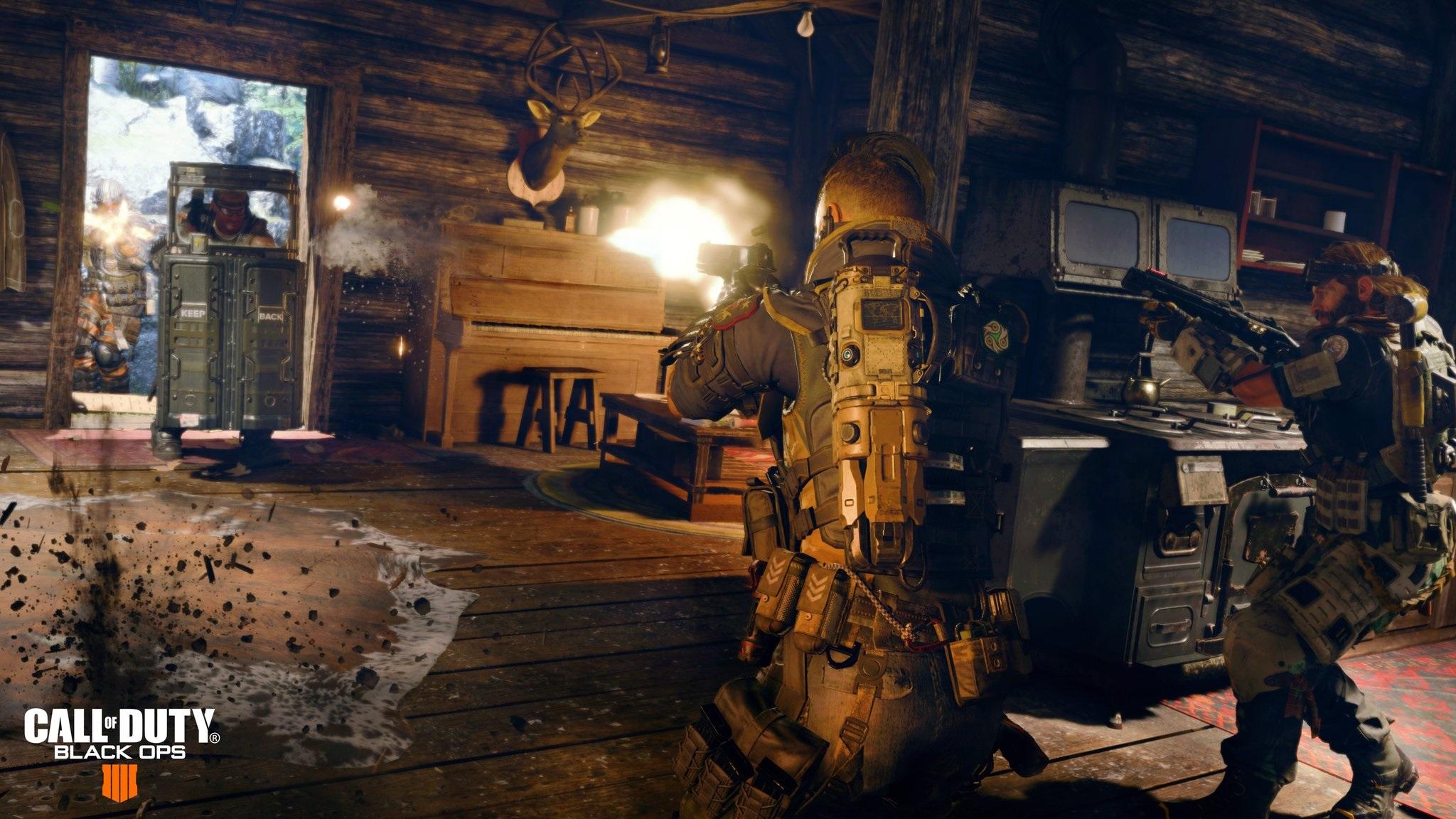Call of Duty - Black Ops 4: Cheater nutzen Exploit schamlos aus