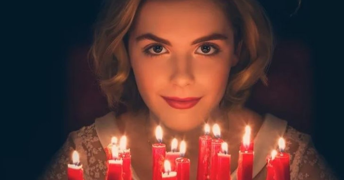 Chilling Adventures Of Sabrina Staffel 2 Stream Auf