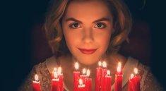 """""""Chilling Adventures of Sabrina"""" Staffel 2: Starttermin auf Netflix angekündigt"""