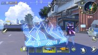 Cyber Hunter: Neues Battle Royale-Spiel sieht aus wie Fortnite in der Zukunft