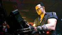 Wartende Fans fangen an, Cyberpunk 2077 in Far Cry 5 nachzubauen