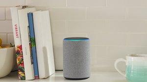 Amazon Echo Plus (2018): Mehr als nur ein neues Design (Besonderheiten, Ausstattung, Preis)