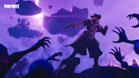Laut Epic Games gibt es in Fortnite keine Zombies