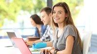 Erstis aufgepasst! Das sind die 7 besten Studenten-Laptops für unter 500 Euro