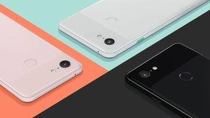 Pixel 3 vorgestellt: Alles Wissenswerte zum kleinen Google-Handy