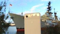 Google Pixel 3 XL im Kamera-Test: Natürlich schön – aber nicht perfekt