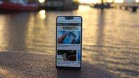 Google Pixel 3 XL im Test: Das Smartphone für Android-Puristen und Handy-Fotografen
