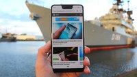 Zu viele Leaks zum Pixel 4: Google postet Foto des nächsten Flaggschiff-Smartphones einfach selbst