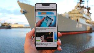 Top 15: Diese Smartphones strahlen am stärksten