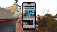 Google Chrome für Android: Neues Feature macht das Schließen von Tabs leichter