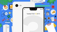 Google Pixel 3 (XL): Livestream der Handy-Präsentation jetzt bei uns anschauen