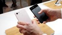 Pixel 3 (XL): Speicher-Ärger beim Google-Handy sorgt für Frust