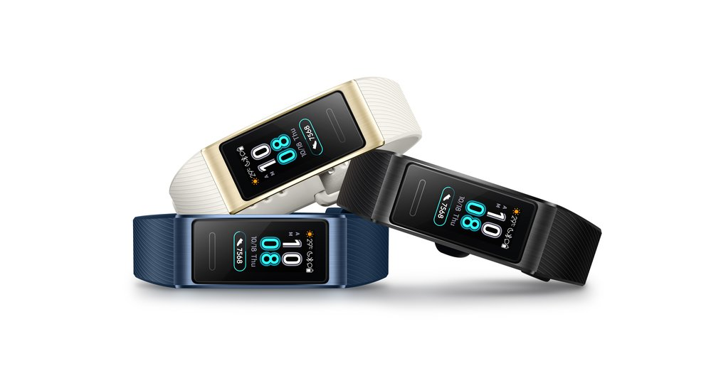 HUAWEI Band 3 Pro_Group (5)