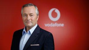 Vodafone-Chef erklärt: Deswegen zahlen wir in Deutschland so viel für Handy-Tarife