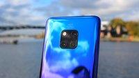 Mate 20 Pro in der Kritik: Dieses Problem hat das Huawei-Handy eiskalt erwischt