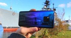 Einfach zu gut: Dieses Huawei-Handy verzichtet auf den Vergleich mit der Smartphone-Konkurrenz