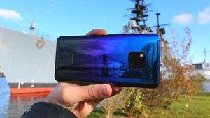 Neuer Spitzenreiter: Dieses Huawei-Handy ist das beste Kamera-Smartphone