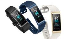 Huawei Band 3 Pro und 3e: Neue Fitness-Tracker mit Display zum Knallerpreis vorgestellt
