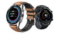 Huawei Watch GT: Preis, technische Daten, Release und Bilder der neuen Smartwatch