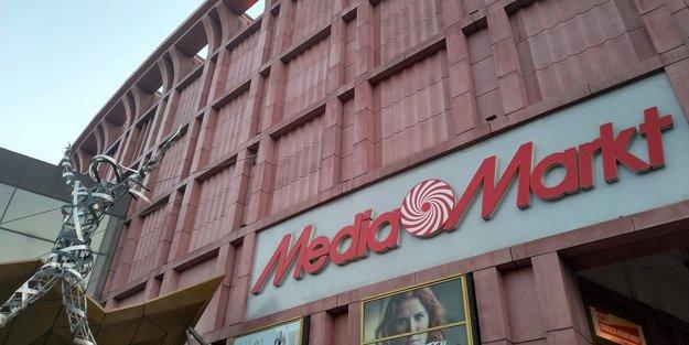 MediaMarkt: Nur heute bis zu 15 Prozent Rabatt für Club-Mitglieder
