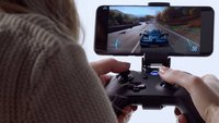 Microsoft verkündet Xbox Game Streaming-Service