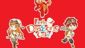 Little Dragon's Café