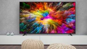 Gigantischer Aldi-TV: Medion Life X17528 mit 75 Zoll für unter 1.500 Euro – lohnt sich der Fernseher-Kauf?