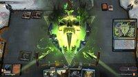 Magic the Gathering Arena: Twitch-Streamer in unendlicher Polyraptor-Kombo gefangen