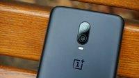 Ist das OnePlus 6T wasserdicht? Alle Infos zum Schutz des Handys