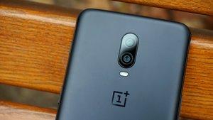 Angebliches Foto des OnePlus 7: Sieht das Smartphone-Flaggschiff wirklich so aus?