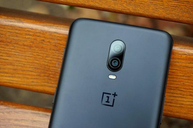 OnePlus 6T im Kamera-Test: Leichte Verbesserungen gegenüber dem Vorgänger