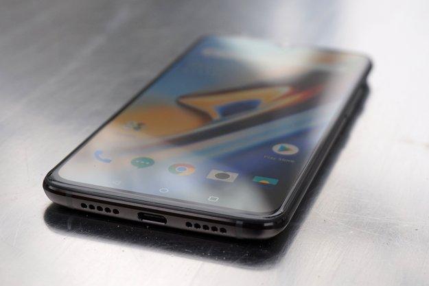 OnePlus 7 gesichtet: Erstes Foto soll das Top-Smartphone zeigen