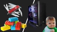 Gaming-PC im Eigenbau: Wie ich damit begann und Gründe, warum du es auch tun solltest