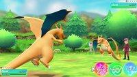 Pokémon Let's Go: Anspruchsvolles Endgame dank Meistertrainer