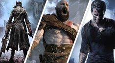 Happy Birthday, PlayStation 4: Die besten Sony-exklusiven Spiele der letzten Jahre