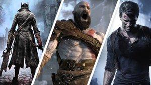 PlayStation 4: Die besten Sony-exklusiven Spiele der letzten Jahre