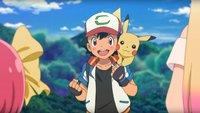 Pokémon Der Film - Die Macht in uns: Endlich auch auf Netflix