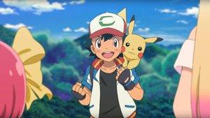 Pokémon Der Film - Die Macht in uns: Film ab sofort bei iTunes, Google Play und Amazon Prime