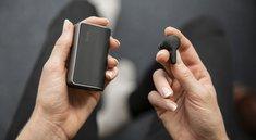 Passend zum neuen iPhone XS: Diese AirPods-Alternativen sind ein Traum in Schwarz