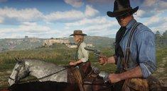 Hinweise auf die Red Dead Redemption 2 PC-Version in Rockstar App entdeckt
