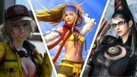 Die skurrilsten Outfits in Videospielen