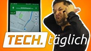 iPad Pro 2018 mit USB-C, Google Maps mit neuem Share-Feature und mehr Kosmetiktipps von Amir – TECH.täglich