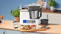 Thermomix-Kopie bei Aldi: Quigg-Küchenmaschine für unter 230 Euro – lohnt sich der Kauf?
