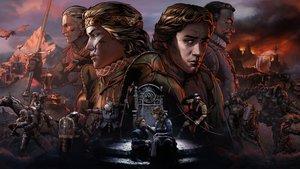Thronebreaker: The Witcher Tales im Test: Für eine Handvoll Karten