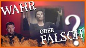 X-Factor: Das Unfassbare (Gaming Edit...
