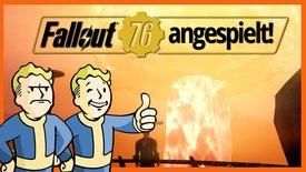 Fallout 76 - Gameplay Fazit