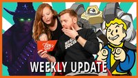 Weekly Update: Änderungen bei Pokémon GO, PS4-Möbel & Destiny 3-Leak