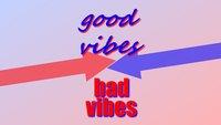 """Was heißt """"vibes""""? Bedeutung des Internet- und Jugendwortes"""
