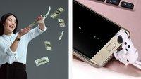 14 Produkte, die keinem Smartphone-Nutzer fehlen dürfen